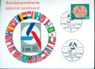 Internationale Ausstelling Sanitar Heizung Klima 1973 - Lot 78 - Umweltschutz Und Klima
