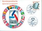 Internationale Ausstelling Sanitar Heizung Klima 1973 - Lot 79 - Umweltschutz Und Klima