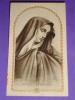 Eb N°102 - MATER DOLOROSA - Protettrice Istituto MAESTRE PIE Dell´ADDOLORATA - Santino Seppia - Images Religieuses