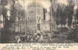 BEERSEL - Les Environs De Bruxelles - La Tour D'entrée Du Château De Beersel - Beersel