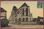 14 - PONT L'EVEQUE - L'Eglise Saint Michel, L'abside - Pont-l'Evèque