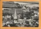 44  MAUVES  SUR  LOIRE    VUE  AERIENNE - Mauves-sur-Loire