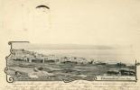 Syrie  - Thibériade Et Son Lac  ( Voir Verso ) - Syrie