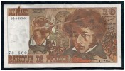 10F BERLIOZ - 5.8.1976 - 1962-1997 ''Francs''