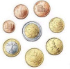 ITALY COMPLET SET 2002 2&1 EURO 50-20-10-5-2-1 EUROCENT 2002 UNC - Italy