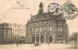 Cpa18 Paris Mairie Du XVIIIe - Distretto: 18