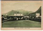 PIEMONTE - TORINO - Pont Canavese- Stazione Ferroviaria  E Albergo Colomba - Sin Clasificación
