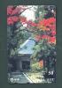 JAPAN  -  Magnetic Phonecard As Scan (410-314) - Japan