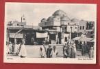 X0832 Tunis Place Bab-Souika,Animé.Circulé Sous Enveloppe. - Tunisia