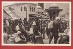 X0837 Sarajevo Market Place, Place Du Marché. Non Circulé. Kopciè 213-1934 - Bosnie-Herzegovine