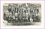 1932 SICILIA TUSA MESSINA VIAGGIATA NEL 1933-34 FOTOGRAFICA. - Italia