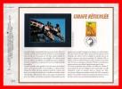 """CEF 1° Jour N°té De 2000 N° 1501 """" GIRAFE RETICULEE """". N° YT 3333 . + Prix Dégressif."""