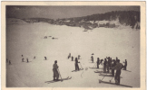 39  Lamoura    _   Champ De Ski - Otros Municipios