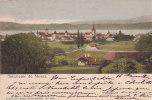 MORAT - Oblitérée Le 17.VIII.1904 - FR Fribourg