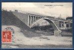 Avranches  -  Le Pont Viaduc - Avranches