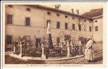 Lazio Frosinone La Certosa Di Trisulti Monum. All'immacolata - Frosinone