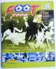 RARE ALBUM PANINI FOOT 2008 COMPLET