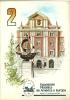 ESPAÑA - CATALOGO EXPOSICION FILATELICA DE AMERICA Y EUROPA . ESPAMER 80 - Briefmarken