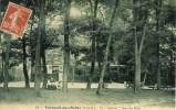"""78 VERNEUIL-sur-SEINE La"""" Galette"""" Dans Les Bois - Verneuil Sur Seine"""