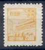 CHN0856 LOTE CHINA NORD EAST YVERT Nº 129 - China Del Nordeste 1946-48