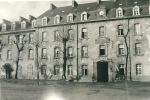 22 Photo DINAN Soldats Allemands  Caserne Quartier Duguesclin 1941 Occupation - Dinan