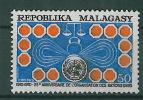 1970-Madagaskar-Mi 615 (**) - Madagascar (1960-...)