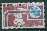 1974-Madagaskar-Mi 716 (**) - Madagascar (1960-...)