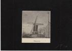 Nazareth  Molen 1940   - Foto Uit Tijdschrift Formaat:   5x5cm - Nazareth
