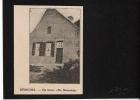 """Dessel - Hoeve """"de Boeretang""""  1935 - Afbeelding Uit Tijdschrift Formaat:  5x8cm - Dessel"""