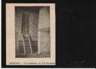 """Dessel - Hoeve """"de Boeretang""""  Woonkamer  1935 - Afbeelding Uit Tijdschrift Formaat:  5x8cm - Dessel"""