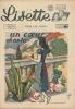 LISETTE - N° 31 - 31 Juillet 1949 - ETAT SUPERBE - Autres