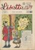 LISETTE - N° 32 - 7 Aout 1949 - ETAT SUPERBE - Journaux - Quotidiens
