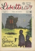LISETTE - N° 34 - 21 Aout 1949 - ETAT SUPERBE - Journaux - Quotidiens