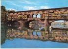 Italie - Florence Firenze, Ponte Vecchio - Firenze
