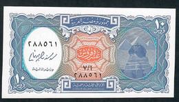 EGYPT   NLP Like P189 ?  10 PIASTRES   2006    UNC. - Egypt