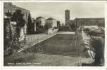 Italie - Ravello, Campo Del Tennis Comunale - Salerno