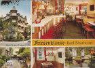 GERMANY - AK 109536 Bad Nauheim - Friesenklause - Haus Hotel Friese - Bad Nauheim