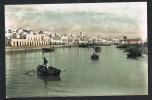 AYAMONTE ( Huelva ) Vista Parcial - Espana (2 Scans) - Almería