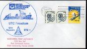 ★ US - UTC FREEDOM - STS 3 - SRB RECOVERY (5041) - Etats-Unis