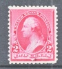 US 220  (o) - 1847-99 General Issues