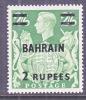 British Bahrain  60   ** - Bahrain (...-1965)