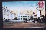 CHARLEROI EXPOSITION 1911 CARTE SYSTEME - Charleroi
