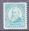 U.S. 622  Perf 11   **  1926 Issue - United States