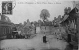Saint Gobain : Petite Place, Rue De La Plaine - Unclassified