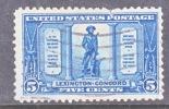U.S. 619  Fault  (o) - United States