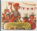 Stella  Artois  Wittefeesten Zichem  1975 - Sous-bocks