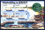 Jersey / Boats Ships Barcos / Gx31 - Barcos