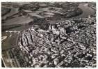 AVIGNON - Vue Aérienne - La Ville, Le Palais Des Papes, Le Pont Et La Vallée Du Rhône - Greff 1252 - Avignon