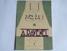 """Commerce """" A.RAVENEL"""", Tout Le Matériel Pour VITRINES, 347 Rue ST MARTIN PARIS - Non Classificati"""