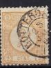 Niederlande  N °  32 - 1852-1890 (Guillaume III)